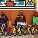 Comité d'entreprise, séniors, tour operator Afrique du Sud